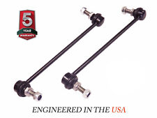 PAIR New Front Sway Bar Links FOR Rogue Altima Maxima Murano 5 Year WARRANTY