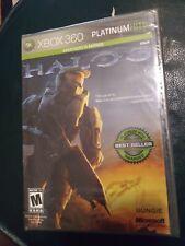 Halo 3 -- Platinum Hits Edition (Microsoft Xbox 360, 2009) Factory Sealed