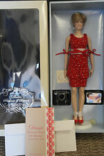 Franklin Mint Princess Diana Doll Princess Of Hearts Christmas COA LE/5000
