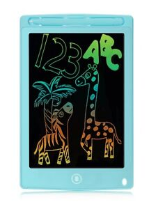Electronic Digital LCD Writing Tablet Drawing Board Graphics Ideal Gift forKids