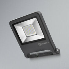 LEDVANCE Endura Flood LED 50W DG 3000K Warm white Fluter Floodlight IP65 grau