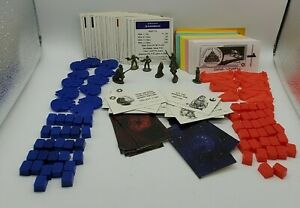 Stars Wars Classic Trilogy Edition Monopoly Game Replacements Parts