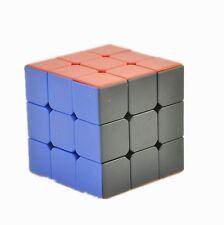 DaYan V5 Zhanchi 3x3x3 Small Speedcubing Twist Toy Stickerless Black 50mm