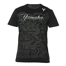 Yamaha MT T-shirt Tatouage T M 09 07 01 03 MT Collection Nouveau Messieurs