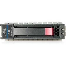 HP 1TB Storage Capacity Internal Hard Disk Drives