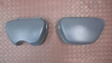 Honda SL350 K1 & K2 Side Covers - New - Perfect - Reproduction - Limited Supply