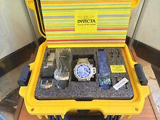 Orologio Invicta Subaqua Noma III blu IV6684