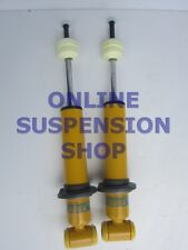 Suits Commodore VE VF BILSTEIN Short Travel Rear Shock Absorbers