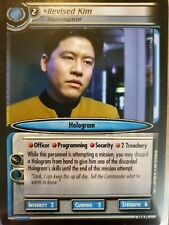 Star Trek 2E CCG In A Mirror Darkly 13R122 I.S.S Enterprise NM-Mint