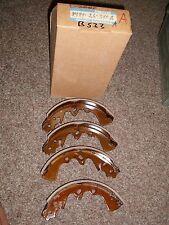 Bremsbacken Mazda 616 929 LA 626 CB 8471-26-310A 847126310A