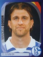 PANINI 369 da Bordon FC Schalke 04 UEFA CL 2007/08