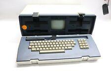 Nice Used Vintage Osborne 1 OCC-1 Portable Micro Luggable Computer 1981 *Parts