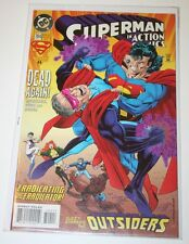 Superman in Action Comics Issue # 704 November 1994