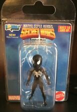 Marvel Super Heroes Secret Wars! New Spider-Man Gentle Giant Figure!