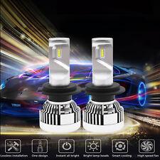 1840W 276000LM CREE CSP LED Headlight Kit H7 Conversion 6000K XENON White Bulbs