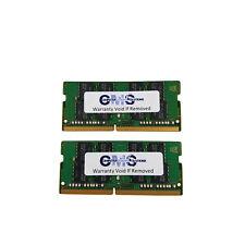 32GB (2X16GB) RAM Memory Compatible with Dell OptiPlex 3050 Micro A1