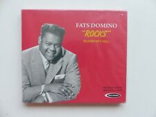 FATS DOMINO Rocks Blueberry Hill SI 904534 CD Album