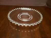 "Candlewick Imperial Ohio 5 3/4"" Saucer Only"