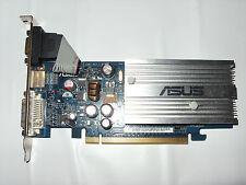 Asus EN7200GS/HTD/256M/A, Nvidia Geforce 7200 GS, 256 MB DDR2, DVI, VGA, S-Video