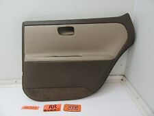 ES300 REAR BACK DOOR PANEL RIGHT PASSENGER ARM REST PULL HANDLE SPEAKER COVER R