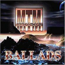 Mtm Vol.2/Ballads von Various   CD   Zustand gut