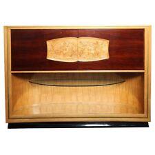 Art Deco Dassi et Figli Liquor Cabinet / Credenza Made in Italy