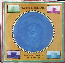 Talking Heads Burning Down The House 45 David Byrne