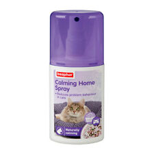 Beaphar Calming Spray ambiente gatos.Antistres y anti ansiedad.ENVIO 24/48 H