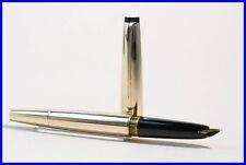 Montblanc Masterpiece 82 / Fountain Pen with OB nib / 1968