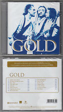 "GOLD ""Best Of"" (CD) 15 Titres 2008 NEUF"