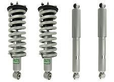 Complete Strut Spring Assembly Shocks for 05-14 Nissan Xterra (RWD)