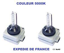 2 AMPOULES XENON D1S RENAULT Espace V 2011-> 35W 5000K NEUF