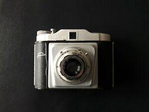 Franka-Fotokamera analog