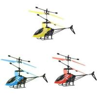 Mini RC Helicopter Radio Remote Control Electric Micro Aircraft New RC Dron X3X8