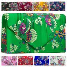 Clutch Floral Small Handbags