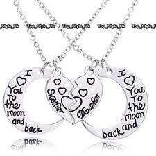 Keepsake Mothers Day Gift Necklace Mummy Nanny Grandma Nan Daughter Niece Mum