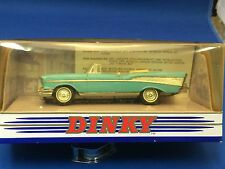 1967 Chevrolet Convertible The Dinky Collection Matchbox