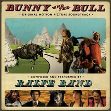Ralfe Band - Bunny and the Bull Soundtrack [CD]