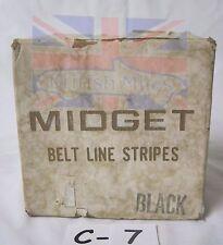 Mg Midget Belt Line Striping Kit