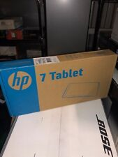 HP Slate 7 1800 8GB, Wi-Fi, 7in - White