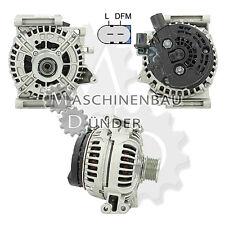 MERCEDES BENZ E Klasse Lichtmaschine Alternator 200A!