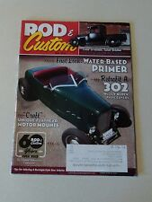 Rod & Custom 2013 May Flathead Motor Mounts 55 Plymouth Belvedere Shifter Option