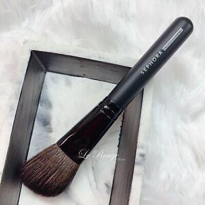 SEPHORA 40 angled blush natural hair brand new contour highlighter