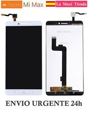 "Pantalla Completa para ""Xiaomi Mi Max"" (Lcd + Tactil) Blanco Blanca Display"