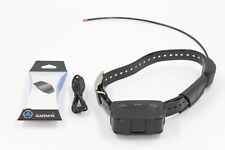 Garmin TT15 Dog Collar GPS Dog Tracking System for Alpha 100 - Read Description