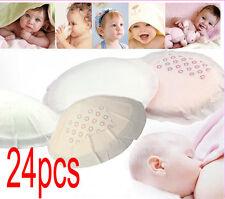 24pcs Disposable Nursing Pads BreastFeeding Mom Maternity Mama Mother BreastFeed
