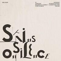 Girls Names - Stains on Silence (Orange Vinyl) TLV113LPX