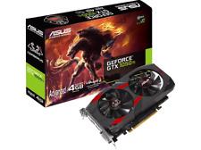 Grafikkarte ASUS Cerberus GeForce GTX 1050 Ti Advanced Edition 4GB NEU OVP