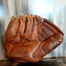 Rare Vintage Joe Cronin REACH Right Handed Baseball Glove Mit Canada