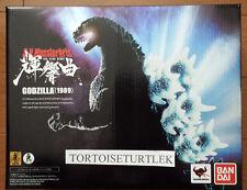 Bandai S.H.Monsterarts Kou Kyou Kyoku Godzilla 1989 Action Figure